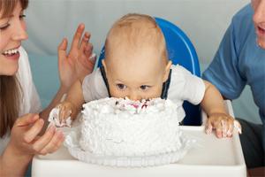 First Birthday Present Ideas For Boy