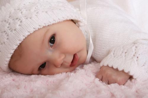 American Baby girl names