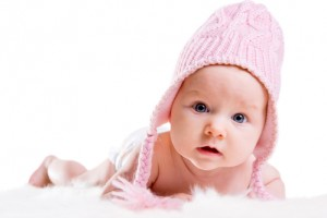 top 100 baby girl names
