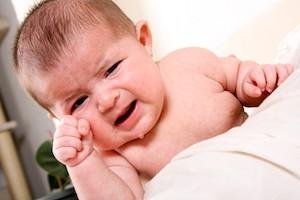 baby refusing formula from bottle