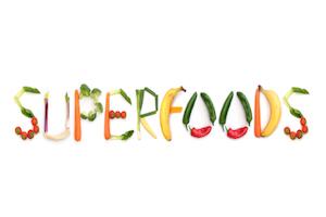 10 Superfood for Breastfeeding Mums