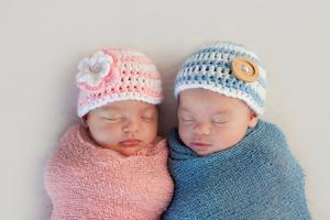 Matching twin names - would you do it?