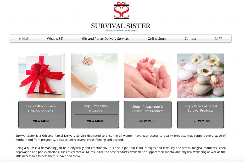 survival sister