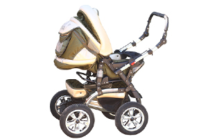 how to clean a pram - safe and effective methods