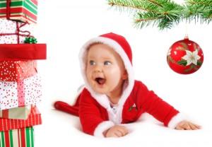 Christmas themed names