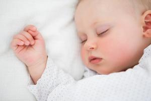 baby wont sleep