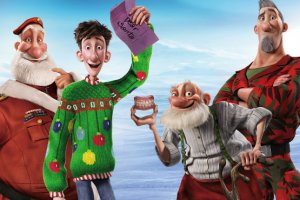 best kids Christmas movies