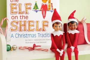 Idea And Kids With Special Dietary Needs >> 3 Reasons I'll Be Doing Elf On The Shelf - None of Them