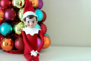 Elf On The Shelf Didn't Move
