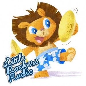 little rockers radio station