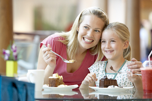 Family friendly restaurants Melbourne