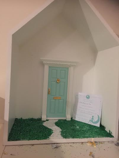 Fairy door magic baby hints and tips for Fairy door for wall