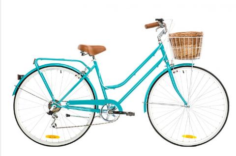 reid bicycle