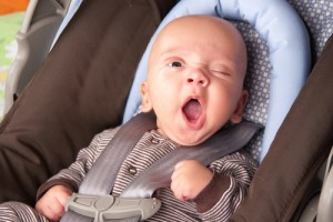 Awake times: tips to avoid an overtired baby