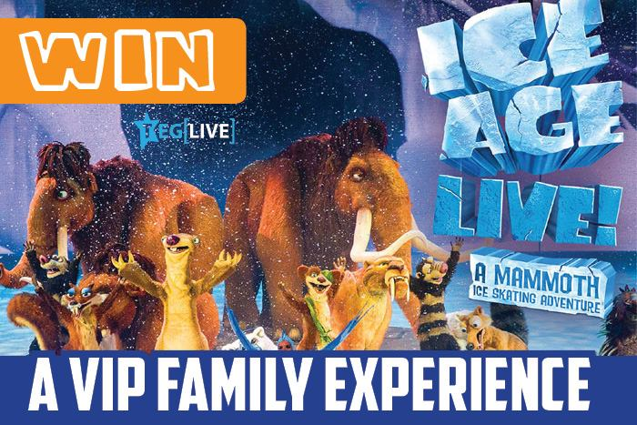 ice age competition