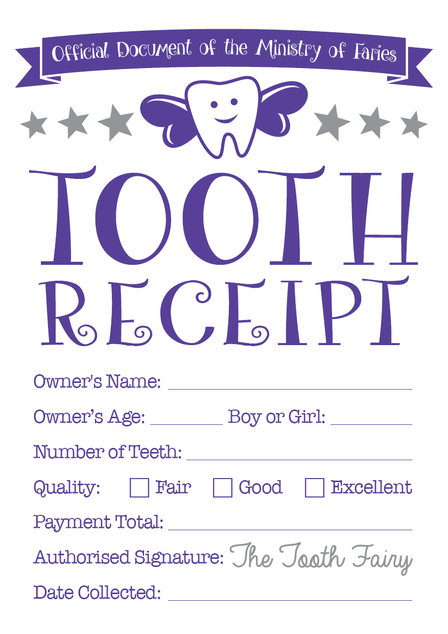 graphic about Printable Tooth Fairy Certificate named Perfectly-identified Teeth Fairy Signature UJ78 Advancedmagebysara