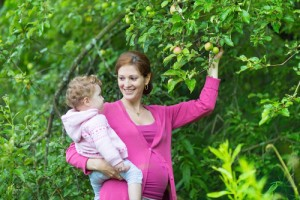 natural pregnancy after IVF