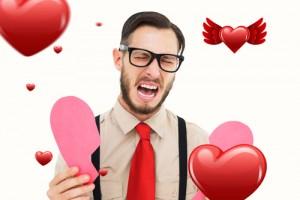 Valentine's Day - URGH!