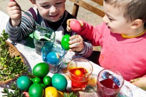 Easter activities for children