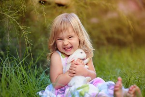 Create special moments for your kids this Easter