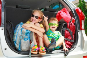 Easter camping - an essential checklist
