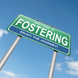 Fostering makes sense