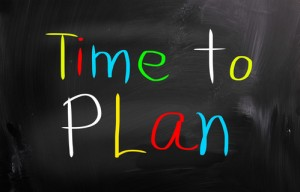 Planning for living well
