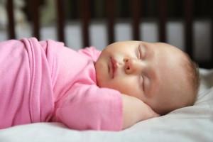Baby - no more short naps