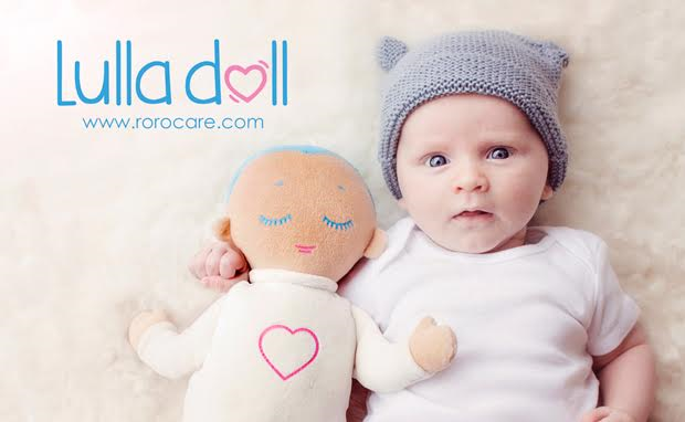 Lulla Doll giveaway