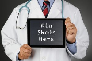 Flu facts - what does your GP have to say?
