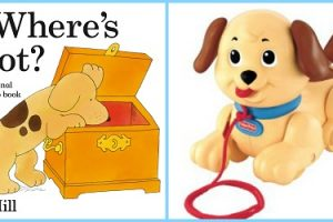 Books and gift ideas for baby
