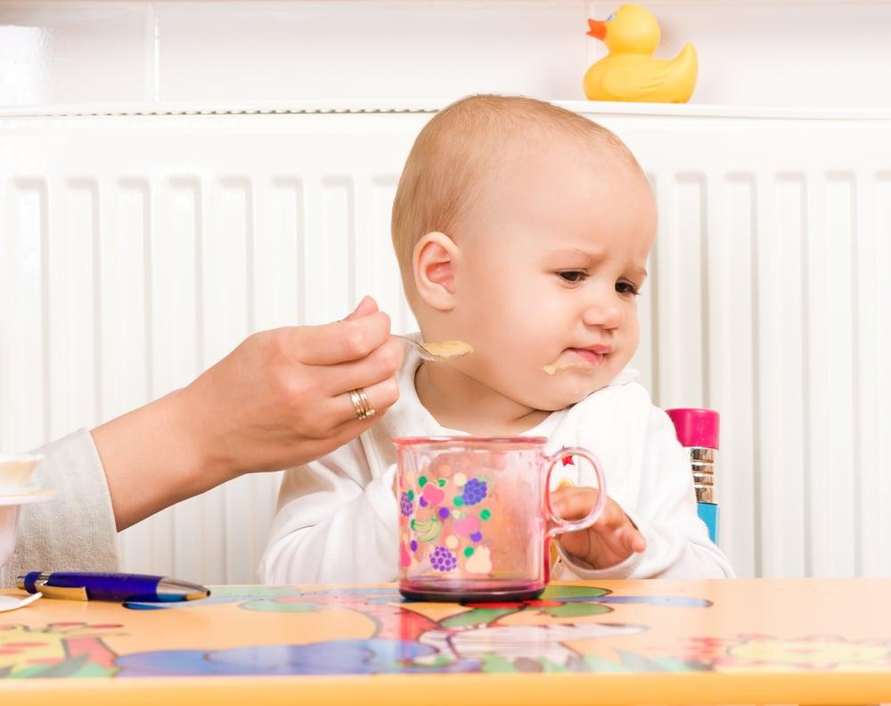 breakfast ideas for baby