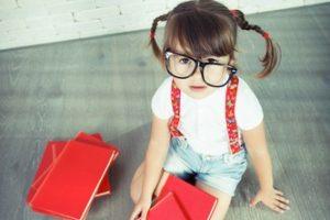 Preschool changes behaviour, not the brain