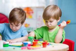 Playdough: top ten tips