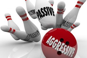 Passive aggression: survival tips for mothers