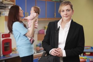 Childcare calamity