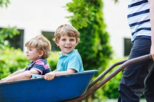 Parenting styles: no more metaphors
