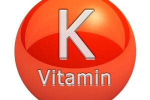 Vitamin K for newborns