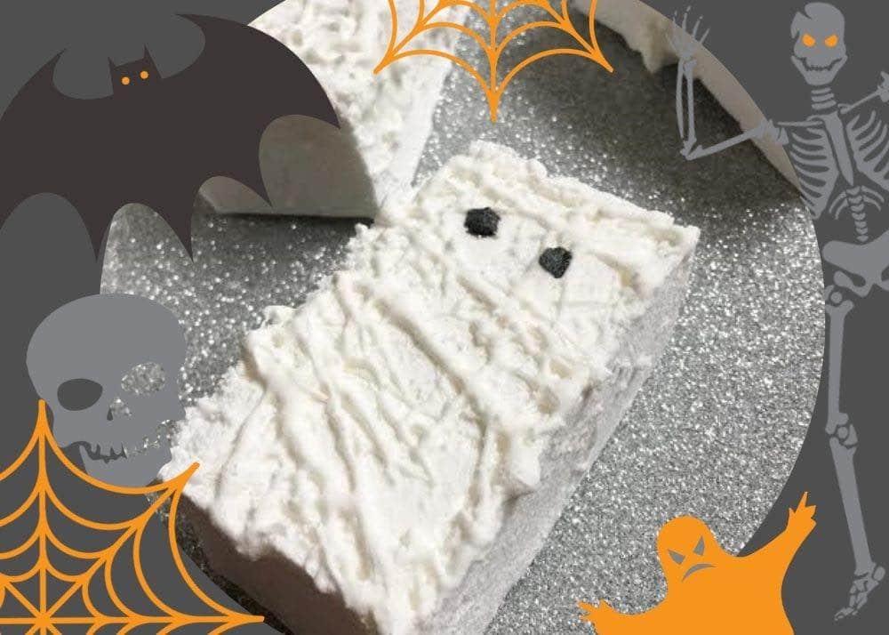 allergy friendly marshmallow