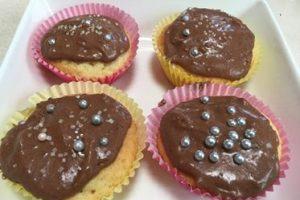 simple cupacke recipe