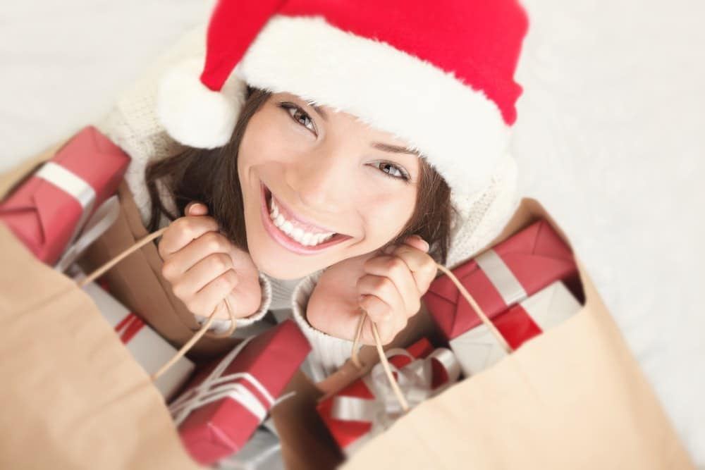 Xmas Shopping: Leaving it to the Last Minute