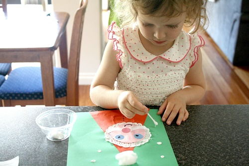 Crafts For Toddlers Baby And Toddler Friendly Craft Projects
