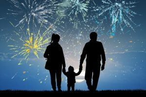 How to have a fun New Year's Eve as a parent