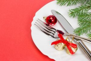 How to host the perfect Christmas lunch