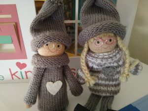 Top tips for Kindness Elves: don't put them away after Xmas