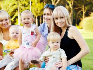 meet new mums in sutherland shire