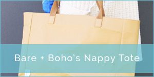 Nappy Bag Review 13