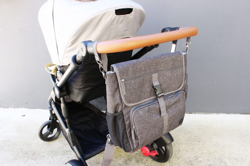 Diaper Dude Backpack 5