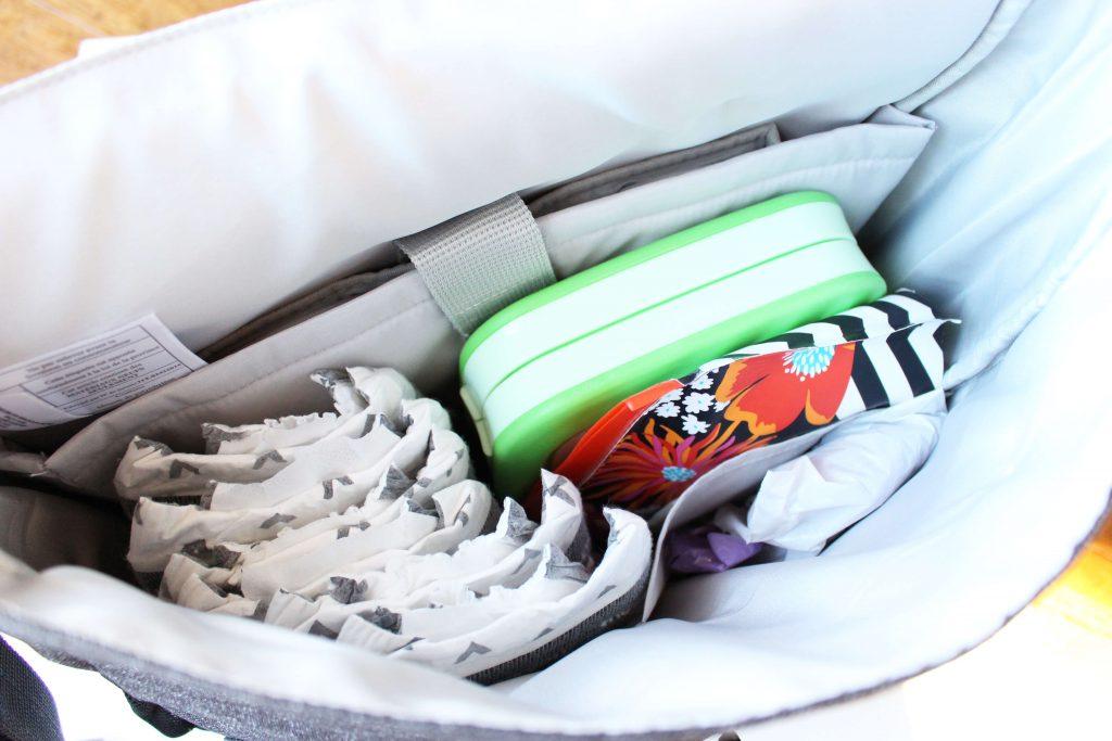 Diaper Dude Backpack 2