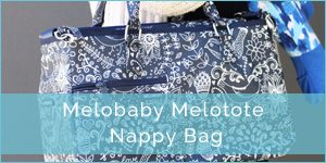 Nappy Bag Review 7
